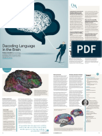 Decoding Language in the Brain - Research Features