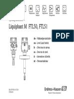 FTL50, FTL51 KA143FA6