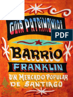 Libro Barrio Franklin