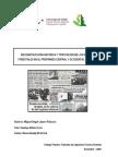 Aragón reconstrucción de fuegos históricos