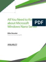 E-book+MS+Windows+Nano+Server