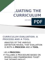 Evaluatingthecurriculum 150911162332 Lva1 App6891