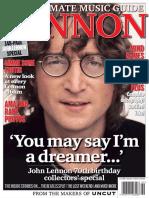 (Ultimate Music Guides) UNCUT-UNCUT_ John Lennon - The Ultimate Music Guide - September 2010-IPC Media (2010).pdf