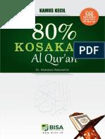 EBOOK - 80% Kosakata Al Quran.pdf