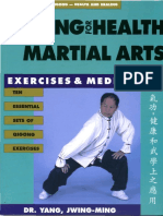 Qigong for Health & Martial Arts - Exercises and Meditation - 2nd Revised Edition (1998).pdf