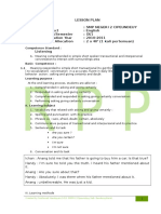 RPP EEC Listening Semester 1 Kelas IX asking giving certainly.docx