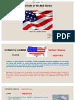 Climas de EEUU