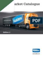 Catalogo Haldex Europa