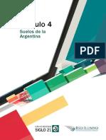 M4 - L7 - Regiones Agroecológicas de La Argentina