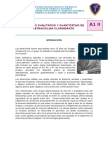 Informe tetraciclina farmacoquimica