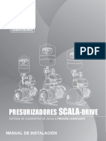 Manual ScalaDrive