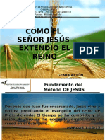 El Metodo de Jesus