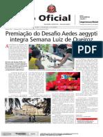 Diário Oficial - 11/10/2016