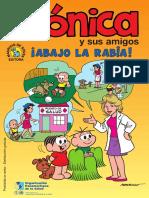 Cartilla Ninos Monica