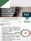 Ponencia 12_Fibras de Refuerzo Estructural Para El Concreto Sintética TUF-STRAND SF