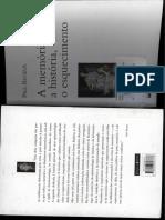 RICOUER-Paul-A-Historia-A-Memoria-o-Esquecimento.pdf