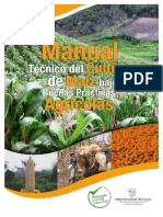 manual cultivo de maiz bpa