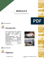 Modulo 6 - Plan de Contingencias