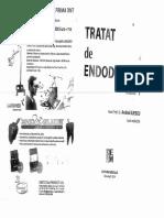Tratat de Endodontie Vol 1 Iliescu 2014