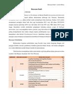 Rencana Studi untuk LPDP_Leslie Melisa