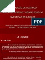 Diapositivas de Investigación