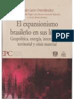 El desarrollismo expansionista hidroeléctrico de Brasil.pdf