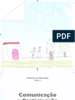 Caderno Do Educador - Volume 3