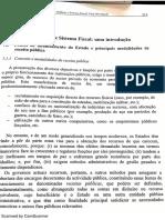 Sistema Fiscal Ideal