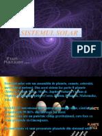 2 Sistemul Solar