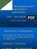 Creación de Programa Por Componentes (4)