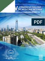 Libro Resumen Congreso 2014 Medicina Interna
