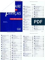 Grammaire Progressive du Français II- Niveau Intermédiaire - Livre + Corrigés (1)