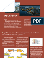 Definisi Smart City