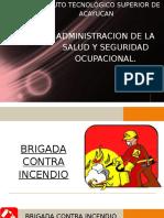 Brigada Contra Incendio