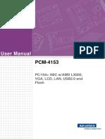 Pcm-4153 User Manual-ed3 Final
