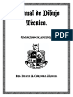 Manual de Dibujo Técnico