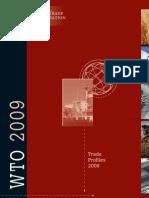 WTO Publication - Trade Profiles 2009