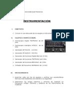Final 1 Instrumentación