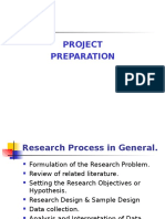 Project Contents