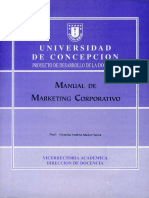 Manual de Marketing Corp