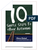 10simple steps  to authoring.pdf