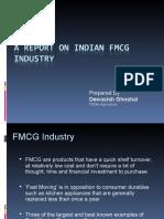 Fmcg Dewasish 100929065407 Phpapp01