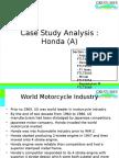 Honda (A)