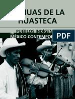 Nahuas de La Huasteca, Pueblos Indigenas de Mexico Contemporaneo