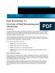 6.0 Deal Structuring