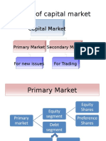 2 CHAPTER Primary Market