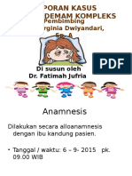 Preskas Kdk