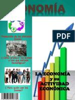 revista economia
