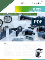 Sesión 06p El uso del flash.pdf