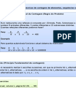 5 Ppt Análise Combinatória